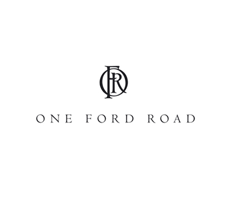 One Ford Road