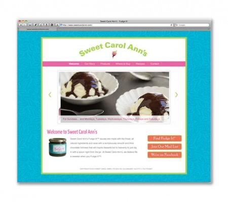 Sweet Carol Ann's