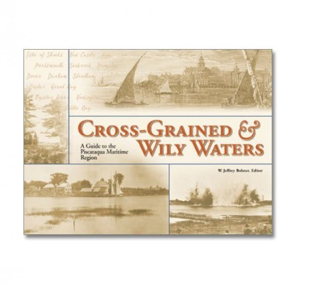 Cross-Grained & Wily Waters
