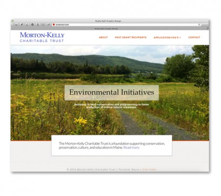 The Morton-Kelly Charitable Trust